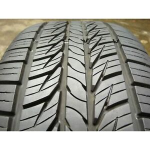 4 New 225 60r16 98t General Altimax Rt43 225 60 16 Tires fits 225 60r16