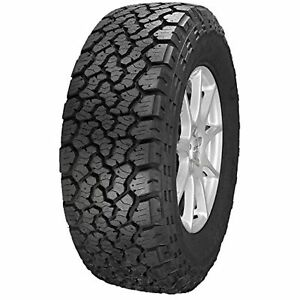 4 New Lt285 70r17 E 10 Ply General Grabber Atx 285 70 17 Tires Fits 285 70r17