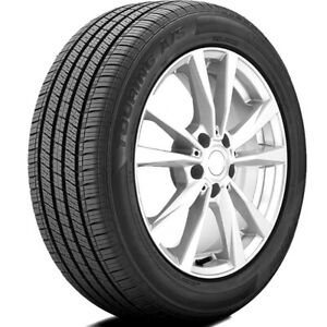 2 New Fuzion Touring A s 215 70r15 98t As All Season Tires