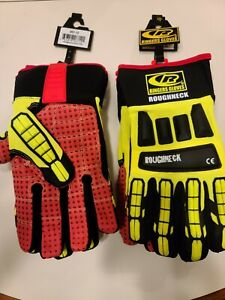 Ringers Gloves Roughneck Xxl 267 12 Work Gloves 2xl