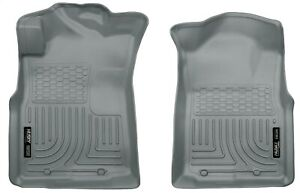 Husky Liners 13942 Weatherbeater Floor Liner Fits 05 15 Tacoma