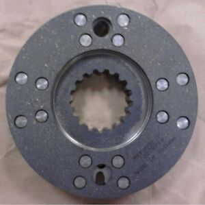 Brake Disc With Lining Fits Case 430 470 480 480c 480d 2wd 530 570 580 480b 580b