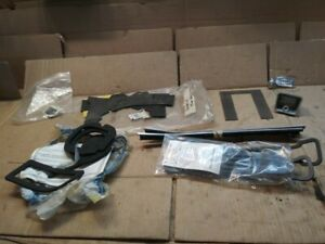 1967 68 69 Chevy Camaro Quarter Window Weatherstrip Misc Parts See Pic
