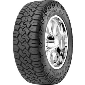 Toyo Open Country C T 275 65r20 126 123q E 10 Ply At All Terrain A T Tire