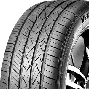 Toyo Versado Noir 245 45r18 96v As All Season A s Tire