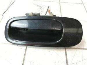 2006 2010 2008 Dodge Charger Rear Left Lh Exterior Door Handle Assembly 16894