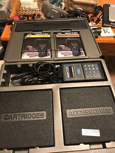 Otc 2000 Diagnostic Scanner Monitor Kit With Accessories Ford Chrysler And Gm