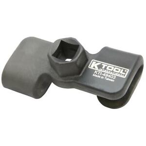 K Tool International 49403 Universal Wrench Extender Adaptor With 1 2 Drive