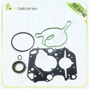 For 08 10 Ford F 250 F 350 Super Duty 6 4l Ohv Timing Cover Gasket