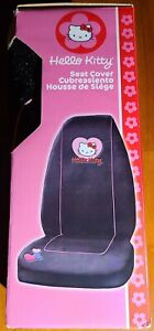 Hello Kitty Universal Fit Seat Cover For Car