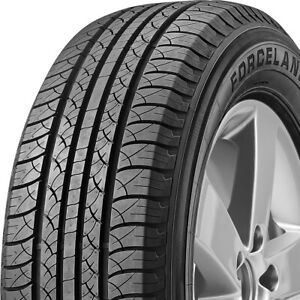 2 New Forceland Kunimoto F26 235 70r16 106t A S All Season Tires