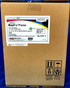 Megapro Polyester Plate Material Abdick 66512 12 X 200 X 005 1 Roll