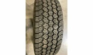 Goodyear Wrangler All Terrain Adventure With Kevlar 235 70r16 106 T Tire Black