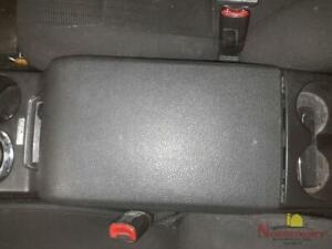 2009 Ford Explorer Center Console Lid Only Black