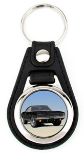 Dodge 1968 Charger Key Fob