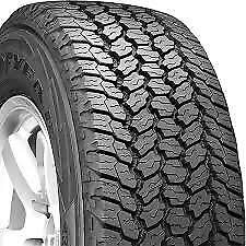 4 New Goodyear Wrangler All Terrain Adventure W Kevlar Lt 235 85r16 E 10 Ply A T