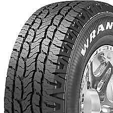 4 New Goodyear Wrangler Trailmark 265 60r18 109t A T Owl All Terrain Tires