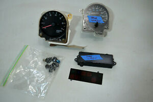 1987 1991 Jeep Wrangler Yj Instrument Cluster Speedometer Gauges For Parts