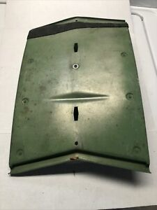 Fulton Sunvisor Center Section Original Chevy Ford Mobile