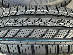 2 New Premiorri Vimero Suv 215 60r17 96h A s All Season Tires