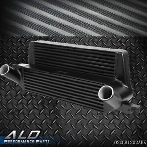 Ecoboost Bolt On Performance Intercooler Kit For 2015 2017 Ford Mustang 2 3l