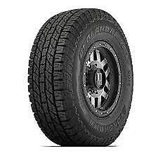 4 New Lt265 75r16 E 10 Ply Yokohama Geolandar At G015 265 75 16 Tires Lre