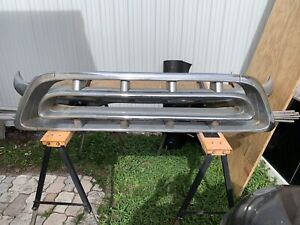 1957 Chevy Pickup Truck Grille Used