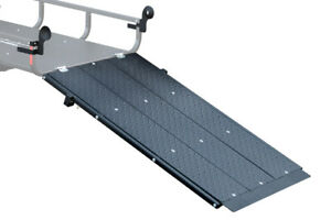 Lets Go Aero Trailer Hitch Cargo Carrier Ramp H00680
