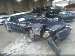 Automatic Transmission Fits 87 89 Corvette 446174