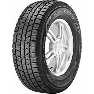 Toyo Observe Gsi 5 195 65r15 91t studless Snow Winter Tire