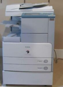 Canon Model Ir2270 Imagerunner Office Printer And Copier