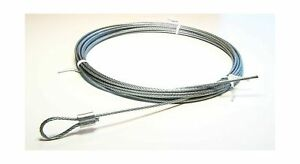 Auto Lift Parts Lock Release Cable For All Bendpak 2 Post Lifts Thru 10k Ca