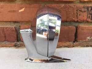 Vintage Joma Side View Mirror 1950 s 1960 s A