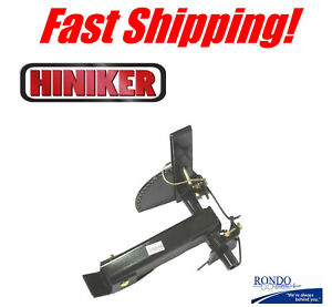 Hiniker Snow Plow Jack Stand Park Stand 0