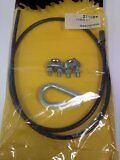 Fisher Minute Mount Snow Plow Tension assist Cable Kit For The Lifting Triangle