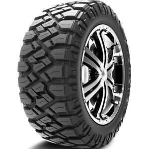 4 New Nama Maxxploit M t Lt 35x12 50r20 Load E 10 Ply Mt Mud Tires