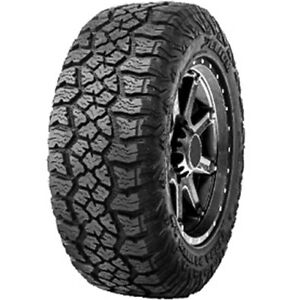 4 Delium Terra Raider A T Ku 257 Lt 285 60r20 Load E 10 Ply At All Terrain Tires