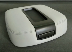 2007 2014 Gmc Yukon Denali Chevy Tahoe Center Console Lid Replacement Cover Gray
