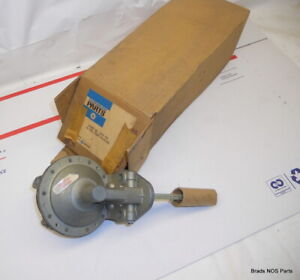 Nos Mopar 1957 1962 Plymouth Dodge 273 318 Fuel Pump Pn 2279913 1851764
