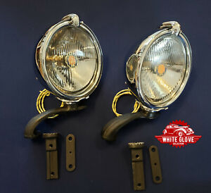 Senior Trippe Safety Lights All New Level Topper
