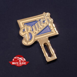Buick License Plate Topper