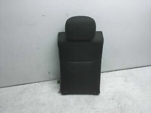 2013 2014 2015 Honda Civic Si Sedan Rear Passenger Right Upper Top Seat Portion