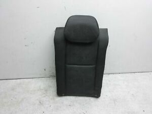 2012 Honda Civic Si Coupe Rear Passenger Right Upper Seat Portion