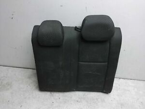 2012 Honda Civic Si Coupe Rear Driver Left Upper Seat Portion