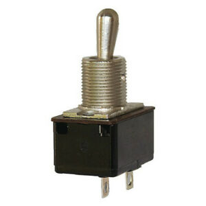 Eaton 7546k40 Toggle Switch spst 10a 250v quikconnct