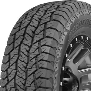 2 New Hankook Dynapro At2 Lt 275 55r20 Load D 8 Ply A t All Terrain Tires