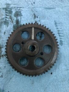 John Deere 955 Yanmar 3tn84 injector Pump Gear