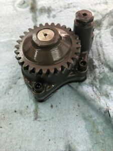 John Deere 955 Yanmar 3tn84 oil Pump