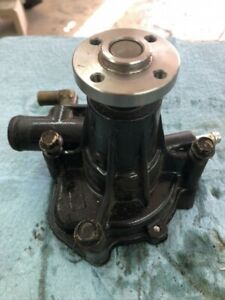 John Deere 955 Yanmar 3tn84 water Pump Very New