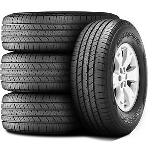 4 New Hankook Dynapro Ht 265 75r16 114t A S All Season Tires